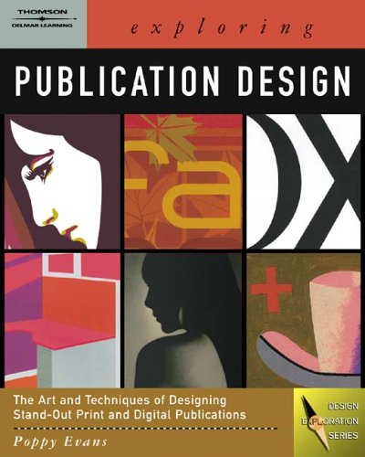 Exploring Publication Design (Graphic Design/Interactive...