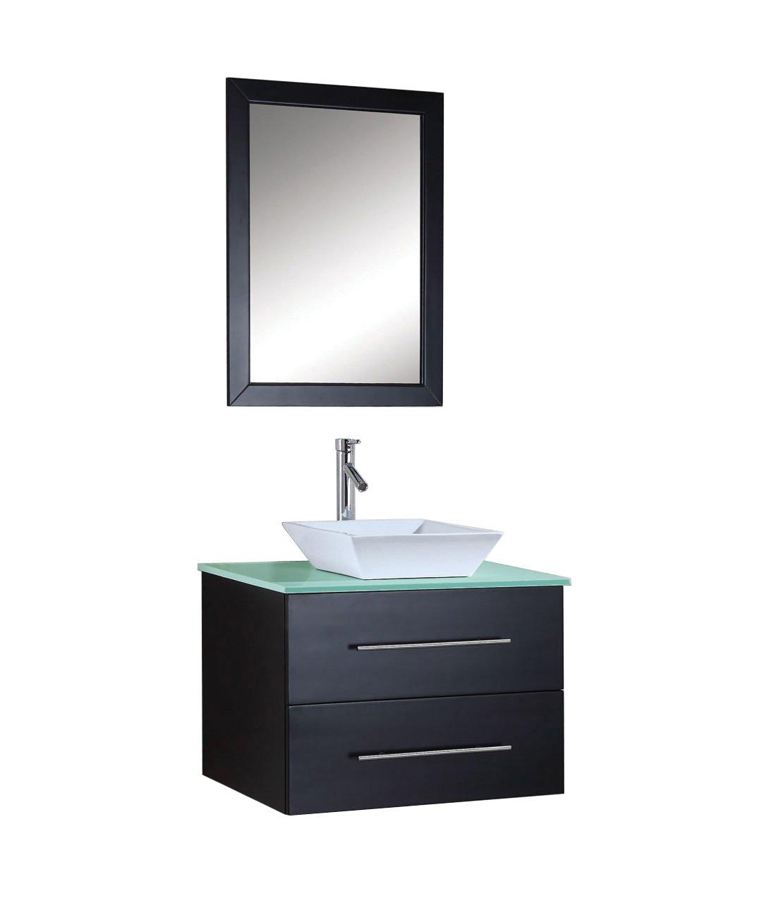 Hansgrohe 31073921 Metris C Bathroom Faucet Rubbed