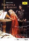 Zandonai, Riccardo - Francesca Da Rimini