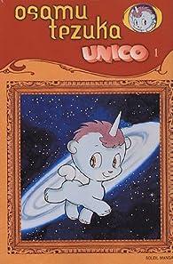 Unico, la petite licorne, tome 1 par Osamu Tezuka