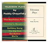 img - for Television Plays book / textbook / text book