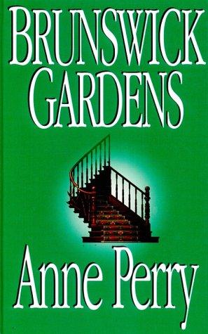 Brunswick Gardens (Thorndike Press Large Print Basic Series)
