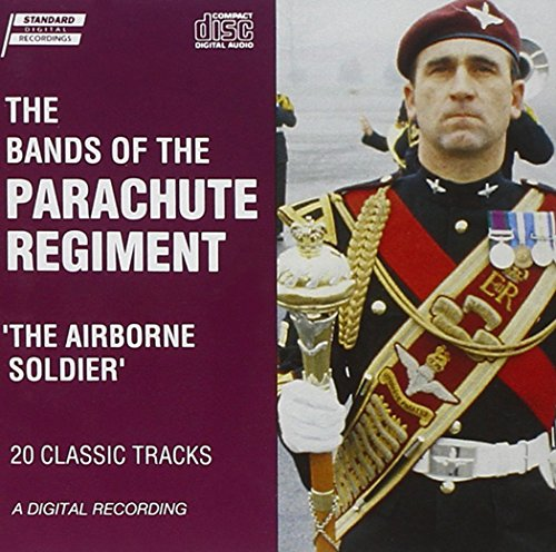 Airbourne Soldier