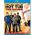 Hot Tub Time Machine [Blu-ray] (Bilingual) [Import]