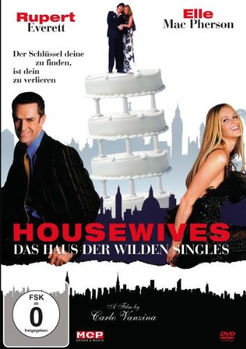 Housewives - Das Haus der wilden Singles