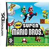 New Super Mario Bros. (Nintendo DS)by Nintendo