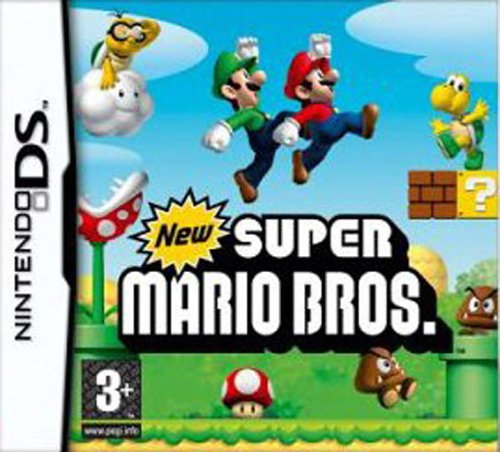 new super mario bros 2 ds descargar gratis