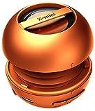 XMI X-Mini KAI 2 Wireless Bluetooth Capsule Speaker - Orange