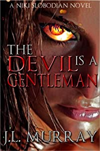 The Devil Is A Gentleman by J.L. Murray ebook deal