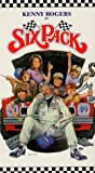 Six Pack [VHS] [Import]