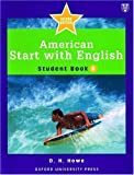 American Start With English Student Book 6