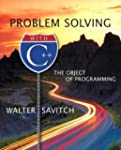 Problem Solving with C++: Visual C++...