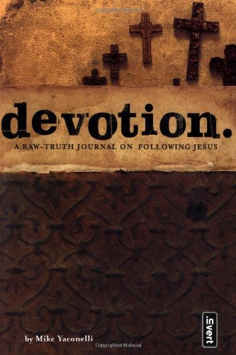 Devotion A Raw-Truth Journal on Following Jesus invert310255635 : image