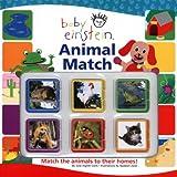Animal Match (0439950414) by Aigner-Clark, Julie