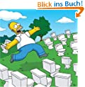 Simpsons Wandkalender 2007