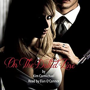 On the Dotted Line Audiobook