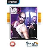 Kane And Lynch 2: Dog Days (PC DVD)