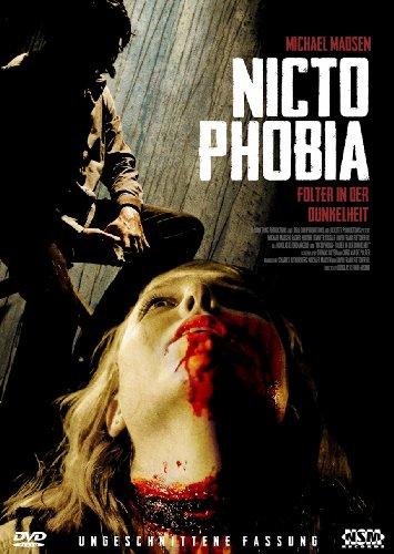 Nictophobia Folter in der Dunkelheit Uncut 2 Minuten länger