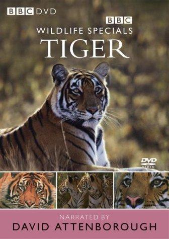 Wildlife Specials: Tiger [DVD]