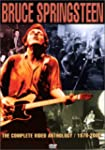 Bruce Springsteen:  The Complete Vide...