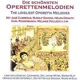 Die Schönsten Operettenmelodien