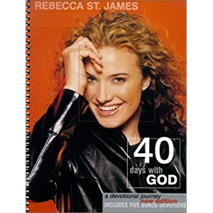 Ma 3ème expérience de 40 jours  avec DIEU!(40 Days With God) 51MRCH5VPBL._SL500_AA300_