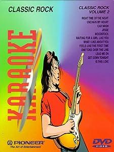 Karaoke / Classics Rock, Vol. 2