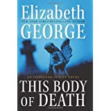 This Body Of Death: An Inspector Lynley Novelby Elizabeth George