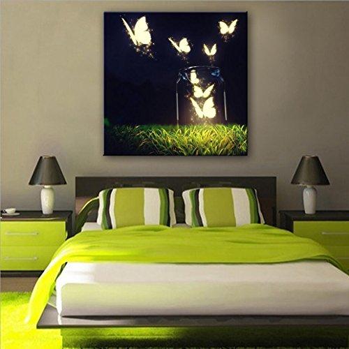classic-pictures-fibra-mariposa-led-lienzo-de-dibujo-arte-de-la-pared-impresiones-pcture-sala-de-imp