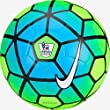 Nike Pitch EPL Premier League Football (Size 5) (Volt Crimson)