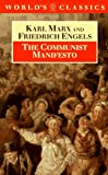 The Communist Manifesto (The World's Classics) (0192829548) by Marx, Karl