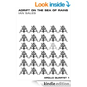 Adrift on the Sea of Rains (Apollo Quartet Book 1)