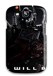 buy New Transformers Age Of Extinction Tpu Case Cover, Anti-Scratch Nrfvwuj9904Vwybc Phone Case For Galaxy S3