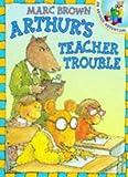 Arthur's Teacher Trouble (Red Fox Picture Books)