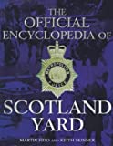 Martin Fido The Official Encyclopedia of Scotland Yard