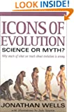 Icons of Evolution: Science or Myth?