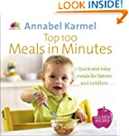Top 100 Meals in Minutes: All New Qui...
