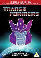 Transformers [Import anglais]