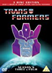 METRODOME ENTERTAINMENT Transformers...