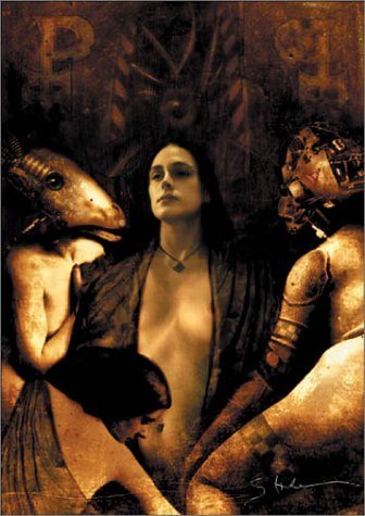 Tradition Book: Cult of Ecstasy (Mage: The Ascension) PDF