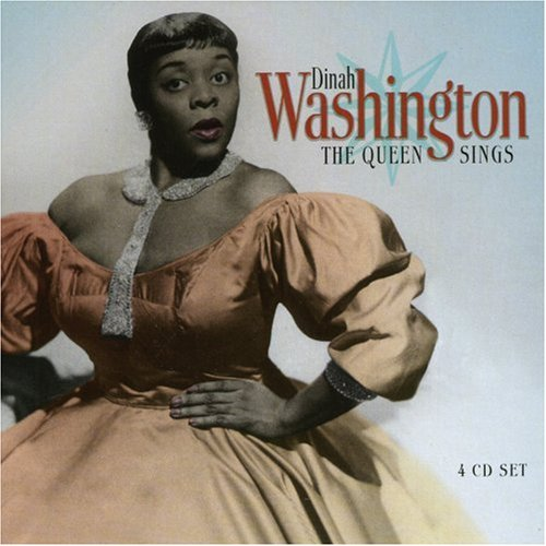 Dinah Washington - Queen Sings - Zortam Music
