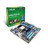 ASUS M4A785-M - AM3 - AMD785G - DDR