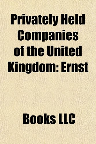 privately-held-companies-of-the-united-kingdom-ernst-young-virgin-atlantic-airways-somerfield-john-l