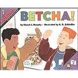 Betcha! Estimating (Mathstart, Level 3)