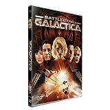 Battlestar Galactica - Le pilotepar Edward James Olmos