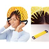 Scalp Muscle Relaxant and Head Massager