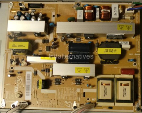 Samsung Tv Repair Kit front-417189