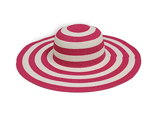 pink-and-white-striped-hat