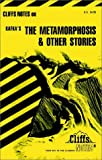 Cliffs Notes on Kafkas The Metamorphosis & Other Stories