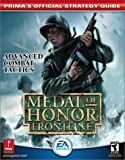 Medal Of Honor: Frontline (Prima's Official Strategy Guide) (0761537678) by Cohen, Mark